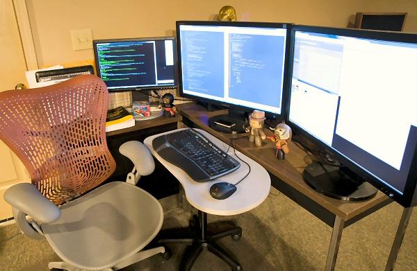 Web Designer Owns My Domain
